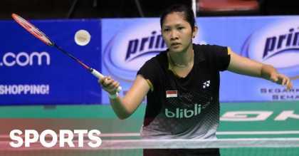 Kunci Sukses Lindaweni di Macau Open 2015