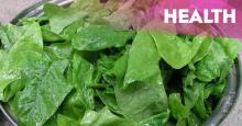 Sehatnya Makan Sayuran Hijau Setiap Hari