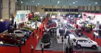 Makassar Jadi 'Kiblat' Automotif Indonesia Timur