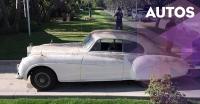 Telantar 40 Tahun, Bentley Klasik 'James Bond' Dijual Rp20 M