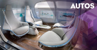 Audi: Mobil Tanpa Sopir Akan Ubah Dunia 20 Tahun Lagi