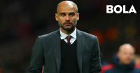 Dikaitkan City, Guardiola Digantung Bayern
