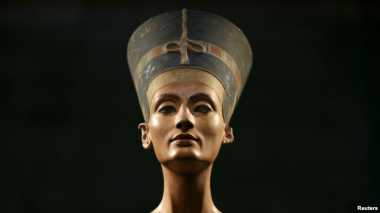 Jasad Ratu Mesir Tersembunyi di Bilik Rahasia Makam Kuno
