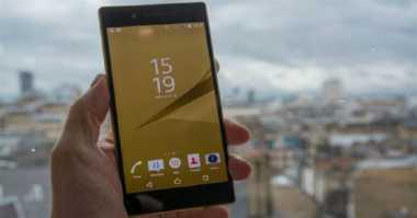 Lima Fitur Ini Akan Disematkan di Sony Xperia Z6