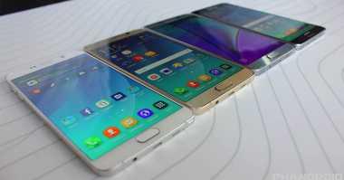 Samsung Banting Harga di Black Friday