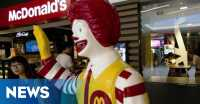 Kepala Tikus Ditemukan dalam Burger, McDonald's Cari Biang Keroknya
