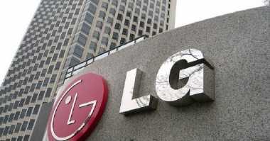 Bangun Pabrik OLED, LG Gelontorkan Rp21,7 Triliun