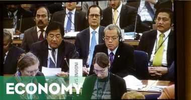\Indonesia Kembali Terpilih sebagai Anggota Dewan IMO\