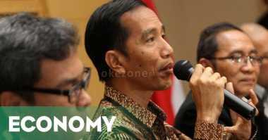 \Gairahkan Pertanian Indonesia, Jokowi Hadiri Festival Buah dan Bunga\