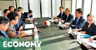 \China Investasikan Rp25,65 T untuk Enam Sektor di Indonesia\
