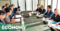 China Investasikan Rp25,65 T untuk Enam Sektor di Indonesia