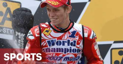 Dua Alasan Ducati Pulangkan Stoner