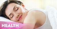 Alasan Tidur Menghadap Kiri Baik untuk Tubuh