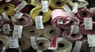 \Mayoritas Investor China Incar Industri Tekstil Indonesia\