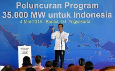 \Indonesia Akan Dorong Pendanaan Kerjasama Teknologi di KTT Prancis   \