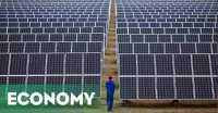 Listrik di Kementerian Harus Pakai Solar Cell di 2016