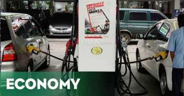 \DEN Punya Tiga Prioritas Pembangunan Energi\
