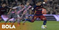 Catatan Fenomenal Neymar