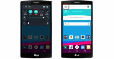 Pembaruan Android 6.0 Marshmallow Bergulir untuk LG G4