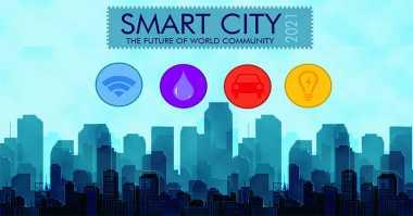 Lima Syarat Indonesia Bisa Menjadi Negara Smart City