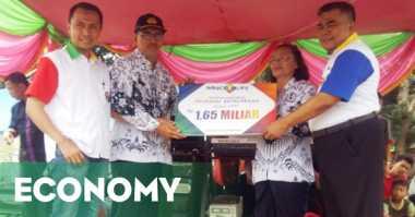 \MNC Life Peduli Insan Pendidikan Indonesia\