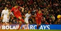 Liverpool Paling Sering Dihadiahi Penalti