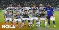 Juventus Masih Ditahan Tim Berbaju Pink