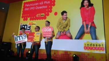 """Ini Makna """"Plus"""" di 4G Milik Indosat Ooredoo"""