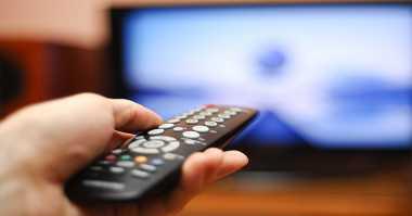 Menikmati Tayangan Televisi dengan Teknologi Nirkabel