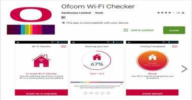 Aplikasi Ini Bantu Tingkatkan Kecepatan Internet di Smartphone