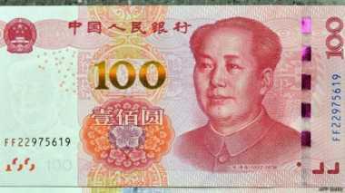 \Yuan China Menjadi Mata Uang Cadangan IMF\