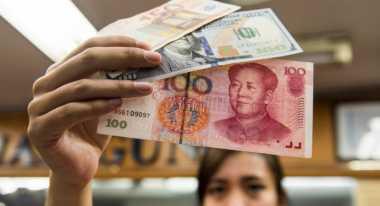 \Yuan Jadi Mata Uang Global, Begini Respons Menko Darmin\