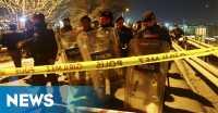 Ledakan di Turki Diakibatkan oleh Bom
