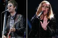 Noel Gallagher Sebut Musik Adele untuk Nenek-nenek