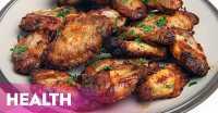 Bukti Daging Ayam Terpapar Obat-Obatan