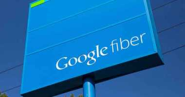 Google Fiber Uji Layanan Telekomunikasi Ponsel