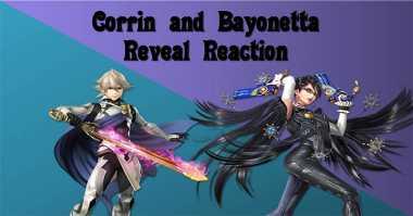 Tokoh Bayonetta & Fire Emblem Fates Muncul di Super Smash Bros
