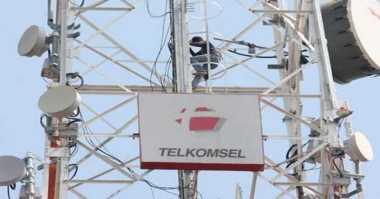 Listrik Padam, Sinyal Data Telkomsel Ikut Terganggu