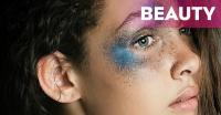 Bosan dengan Rainbow Freckles? Coba Glitter Freckles!