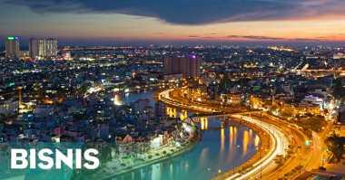 \Diam-Diam, Vietnam Simpan Kisah Sukses Ekonomi di Asia\