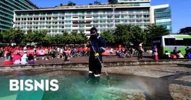 \10 Provinsi Paling Rajin Impor, Jakarta Nomor 1\