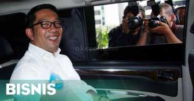 \Ridwan Kamil: Perpres Listrik Sampah Kurangi Beban APBD Bandung\