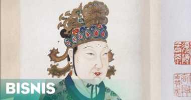 \Sang Permaisuri China yang Jadi Wanita Paling Kaya Sepanjang Sejarah\