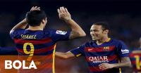 Neymar Dijamin Bertahan Bersama Barca
