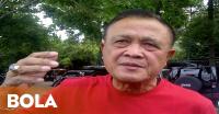 Persib Ikuti Piala Bhayangkara dan Bali Island Cup
