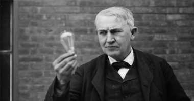 Kontroversi Penemuan Lampu Bohlam