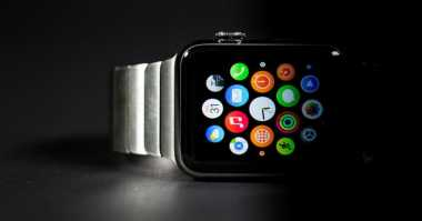 Pekan Depan Apple Watch Merambah Enam Negara