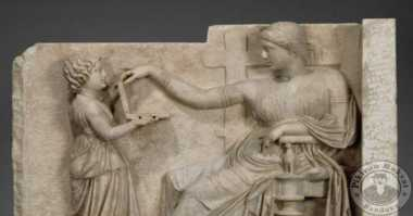 Laptop Sudah Ada Sejak Zaman Yunani Kuno