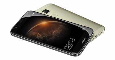 Resmi Dijual, Huawei GX8 Dilego Rp4,7 Jutaan