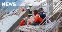 Singapura & Malaysia Turut Berduka atas Gempa Taiwan
